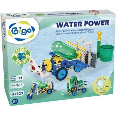 Gigo Stavebnice Water Power