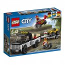 LEGO City 60148 - Závodní tým čtyřkolek
