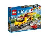 LEGO City 60150 - Dodávka s pizzou