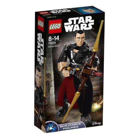 LEGO Star Wars 75524 - Chirrut Îmwe