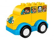 LEGO DUPLO 10851 - Můj první autobus