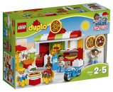LEGO DUPLO 10834 - Pizzerie