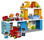 LEGO DUPLO 10835 - Rodinný dům