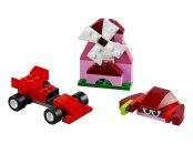 LEGO Classic 10707 - Červený kreativní box
