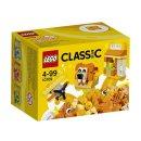 LEGO Classic 10709 - Oranžový kreativní box