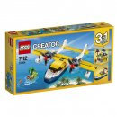 LEGO Creator 31064 - Dobrodružství na ostrově - Výprodej