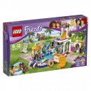 LEGO Friends 41313 - Letní bazén v městečku Heartlake - Výprodej