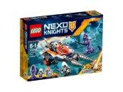 LEGO Nexo Knights 70348 - Lance a turnajový vůz