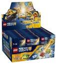 LEGO Nexo Knights 70372 - Combo NEXO Síly - 1. sada