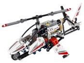 LEGO Technic 42057 - Ultralehká helikoptéra