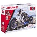 Meccano Meccano model 5 variant