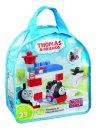 Mattel Mega Bloks - Mašinka Tomáš a záchranná stanice