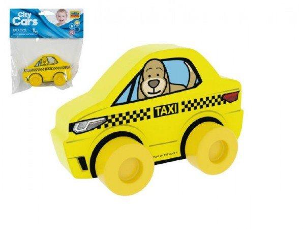 Millaminis Moje první autíčko - Taxi pes