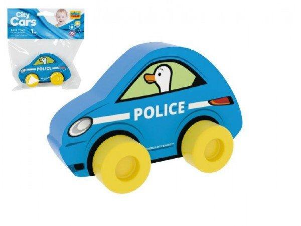 Millaminis Moje první autíčko - Policie husa