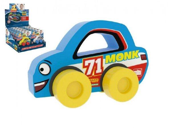 Millaminis Moje první závodní auto - Monk 71 - modré