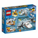 LEGO City 60164 - Záchranářský hydroplán