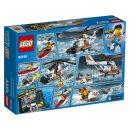 LEGO City 60166 - Výkonná záchranářská helikoptéra - Výprodej