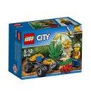 LEGO City 60156 - Bugina do džungle