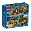 LEGO City 60157 - Džungle - Startovací sada