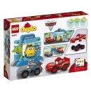 LEGO Duplo 10857 - Závod o Zlatý píst