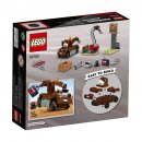 LEGO Juniors 10733 - Burákovo smetiště