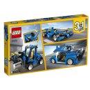 LEGO Creator 31070 - Turbo závodní auto - Výprodej