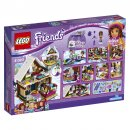 LEGO Friends 41323 - Chata v zimním středisku - Výprodej