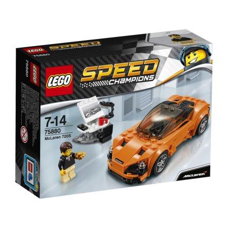 LEGO Speed Champions 75880 - McLaren