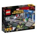 LEGO Super Heroes 76082 - Krádež bankomatu