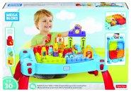 Mattel Mega Bloks - Pracovna malého stavitele