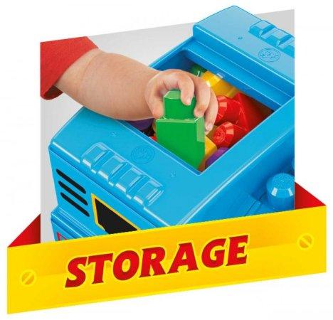 Mattel Mega Bloks - Velký Tomáš