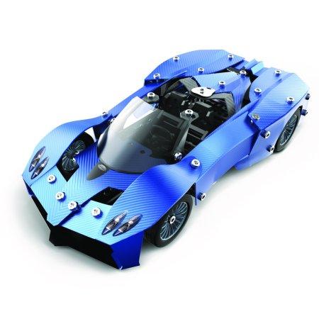 Spin Master Meccano Licenční Vozidla