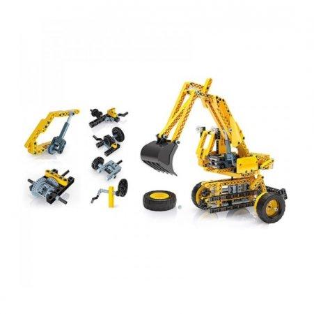 Albi Mechanická laboratoř - Stavební stroje - Výprodej