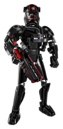 LEGO Star Wars 75526 - Elitní pilot stíhačky TIE