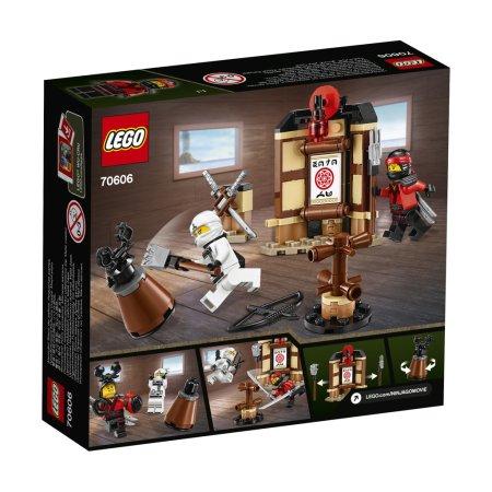 LEGO Ninjago 70606 - Výcvik Spinjitzu