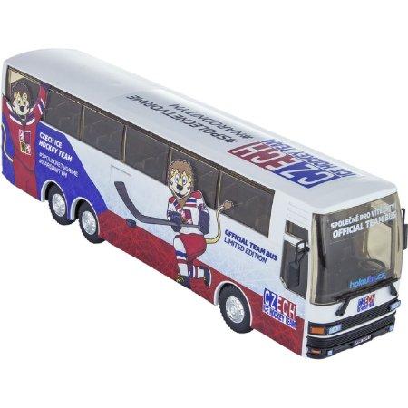 Seva Monti System - Czech Ice Hockey Team MS 31.1