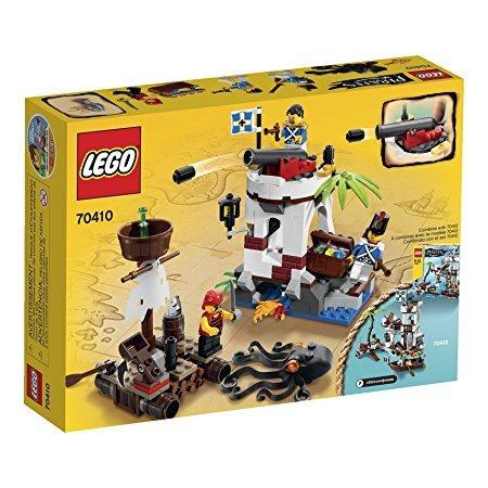 LEGO Pirates 70410 - Základna vojáků