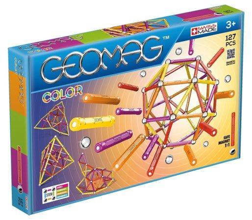 Geomag Stavebnice Geomag - Color 127