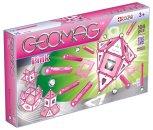 Geomag Stavebnice Pink 104