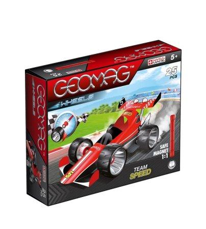 Geomag Stavebnice Geomag - Wheels 710