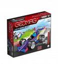 Geomag Stavebnice Geomag - Wheels 712