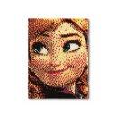 Quercetti Pixel Photo - Frozen