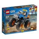 LEGO City 60180 - Monster truck