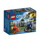 LEGO City 60170 - Terénní honička