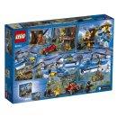 LEGO City 60173 - Zatčení v horách