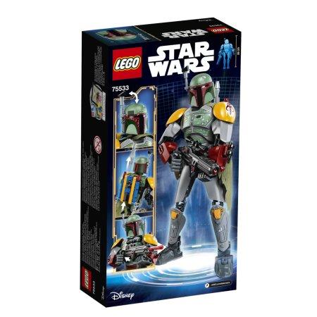 LEGO Star Wars 75533 - Boba Fett