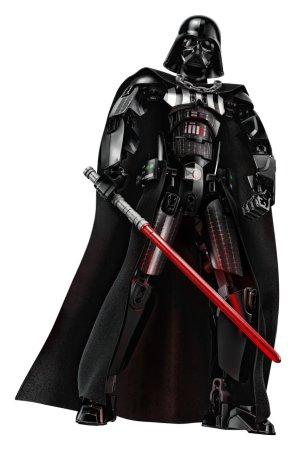 LEGO Star Wars 75534 - Darth Vader - Výprodej