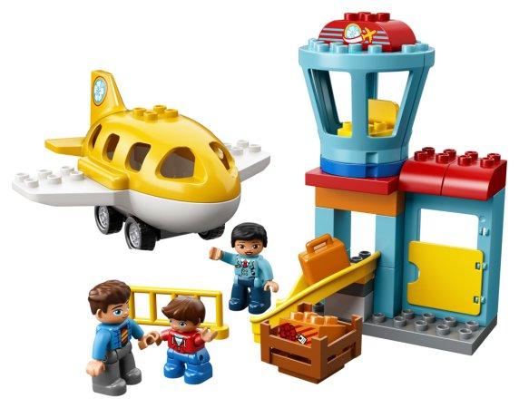 LEGO Duplo 10871 - Letiště