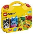LEGO Classic 10713 - Kreativní kufřík
