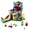 LEGO Creator 31081 - Dům skejťáků 3v1 - Výprodej